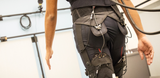 This Exosuit Learns How You Walk To Give You A Boost
