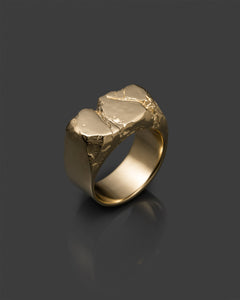GOLD-CRAKK-RING