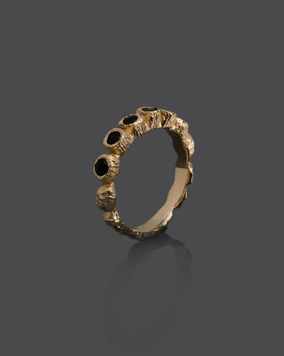 GOLD-KORRO-RING