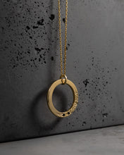 Load image into Gallery viewer, GOLD-KZEN-PENDANT