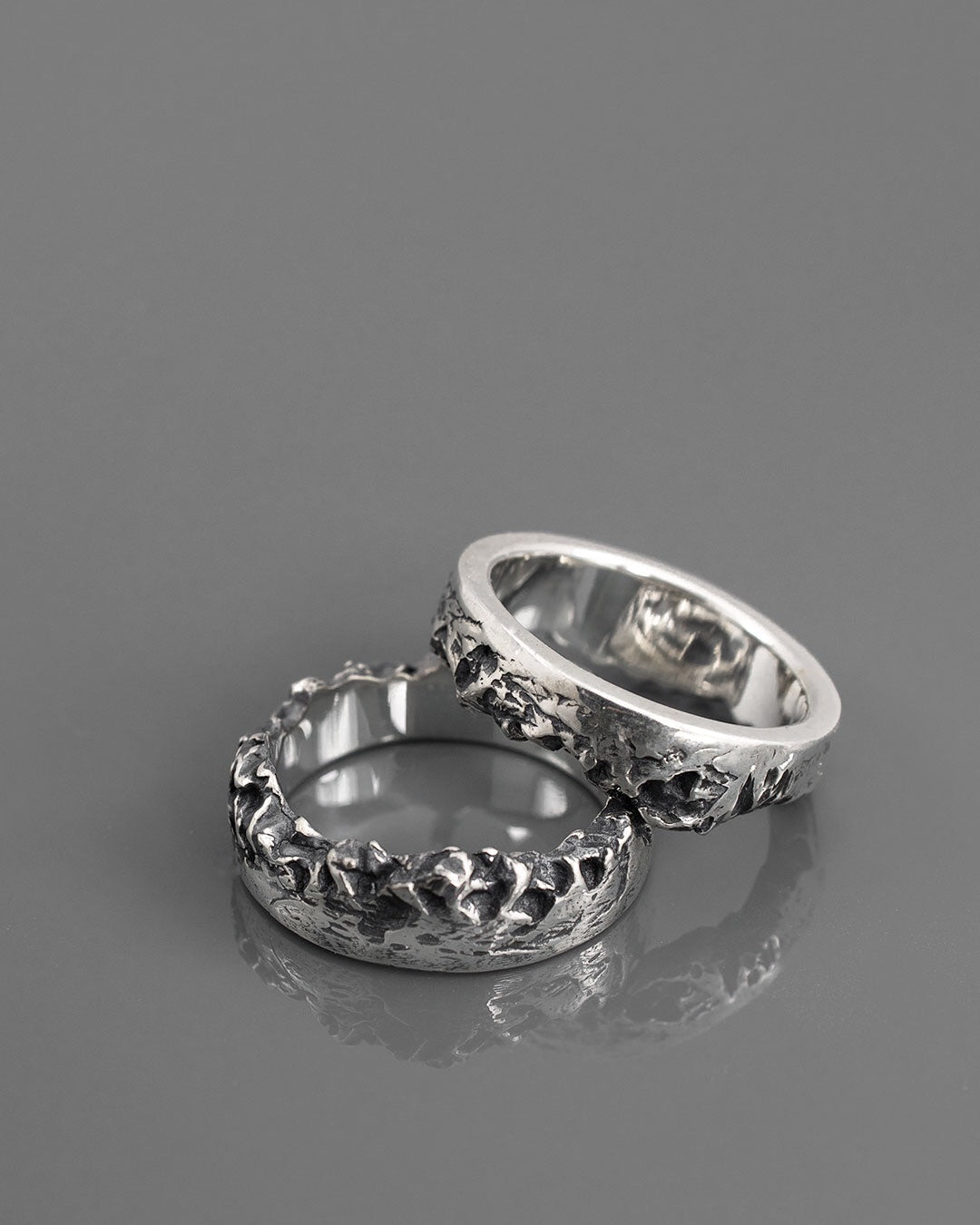 DISTORES-RINGS-SET