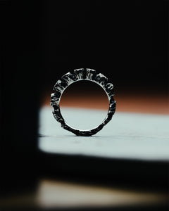 KORRO-DIAMONDS-RING