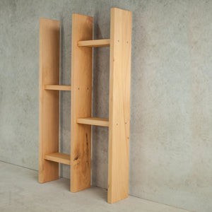 Offset Shelf
