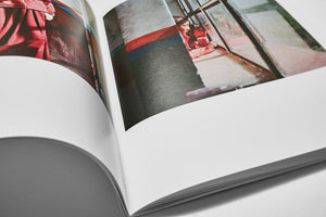 KHAM - First Edition Photobook
