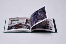 Load image into Gallery viewer, New Pie & Mash Hardback