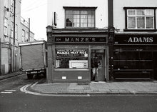 Load image into Gallery viewer, 'Pie & Mash' Photo Print - 10X8""