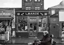 Load image into Gallery viewer, 'Pie & Mash' Photo Print - 5X7""