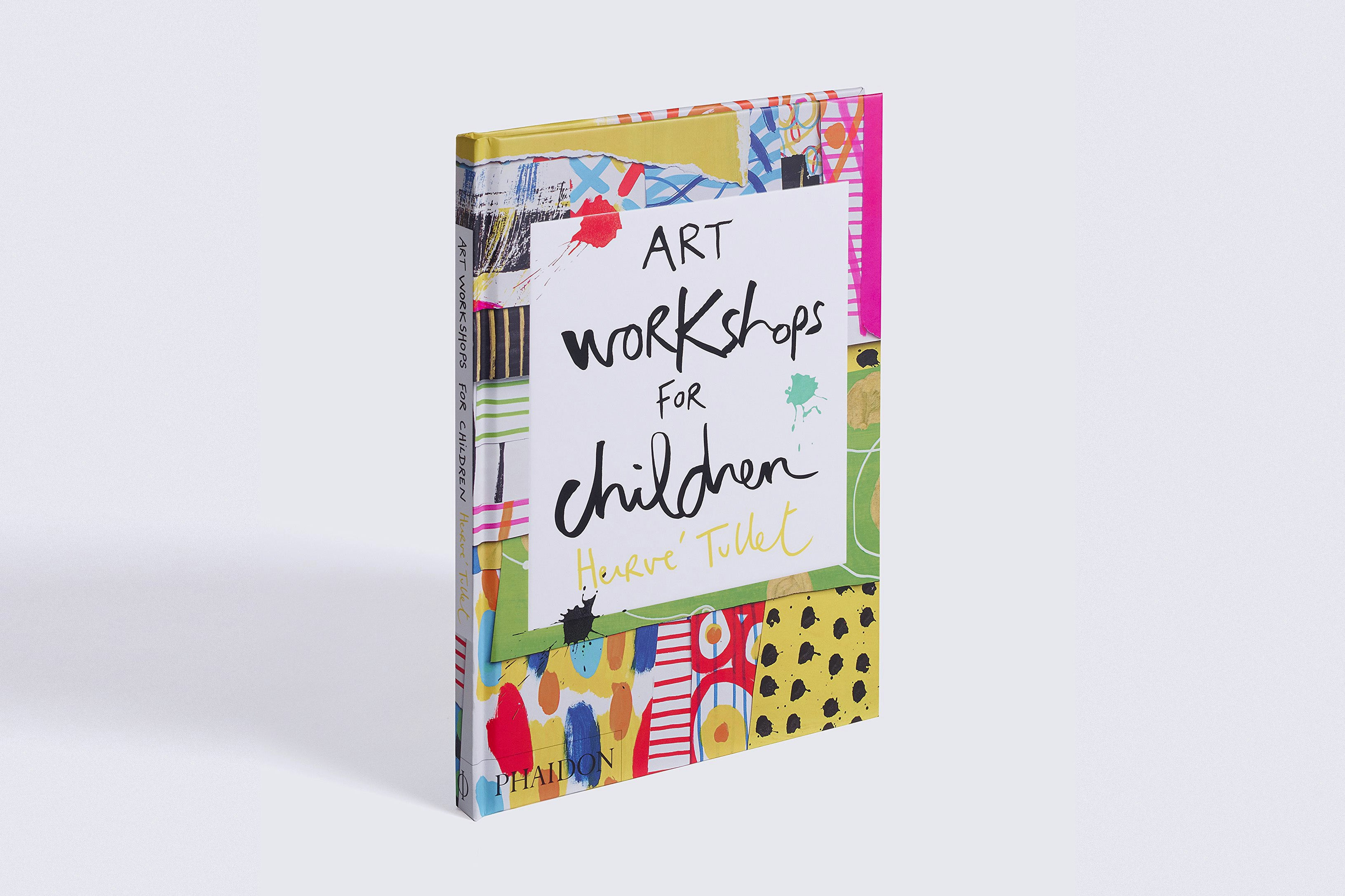 SOLD OUT 'Art Workshops for Children'