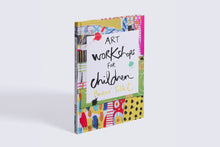 Load image into Gallery viewer, SOLD OUT 'Art Workshops for Children'