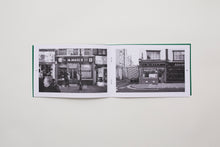 Load image into Gallery viewer, SOLD OUT 'Pie & Mash' Photo Book - London / 1st Edition