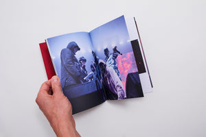 'Skepta - Greatness Only' Photo Book