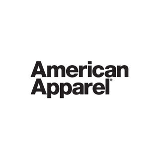 American Apparel Collaboration with Design Hero Shop