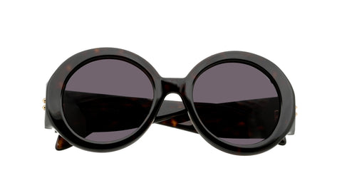 Alexander McQueen Amq - Edge AM0032S Sunglasses