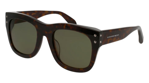 Alexander McQueen Amq - Edge AM0050SA Sunglasses