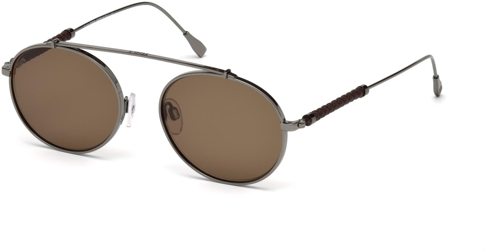 TOD'S 0198 Sunglasses