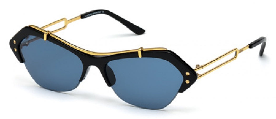 TOD'S 0166 Sunglasses