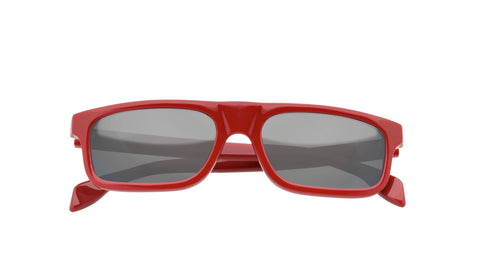 Alexander McQueen Amq - Edge AM0030S Sunglasses