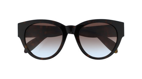 Alexander McQueen Amq - Edge AM0054S Sunglasses