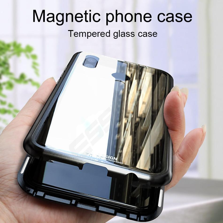 【Big Sale Today】Privacy Protection Anti-Peep Magnetic Phone Case(BUY 2 FREE SHIPPING)