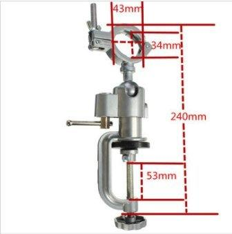 (Hot selling 50,00 items)Electric Drill Stand-FREE SHIPPING