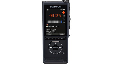 Olympus DS-9000 - Quatrotech Computing Services