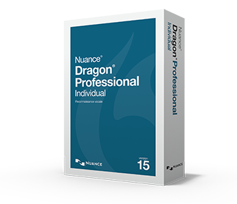 Dragon Professional Individual 15 - Quatrotech Computing Services
