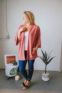 French Terry Cardi  (more colors!)