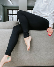 Load image into Gallery viewer, Love Me Leggings - Fleece Lined