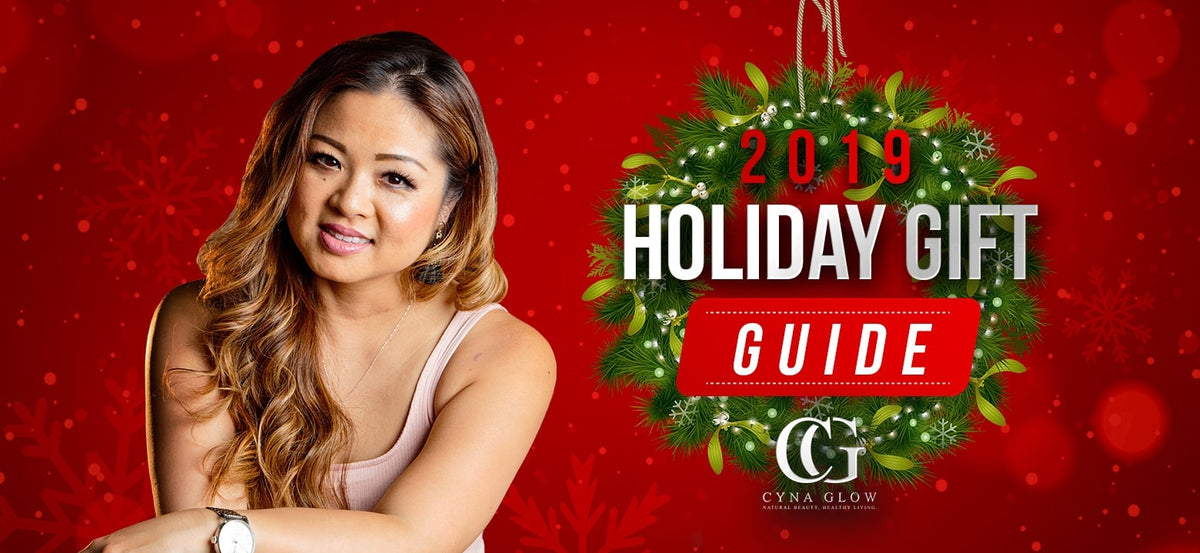 2019 Holiday Beauty Gift Guide