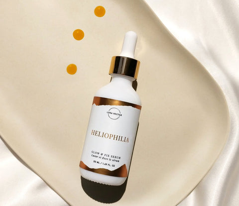 Heliophilia Glow & Fix Serum