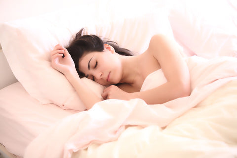 Getting your beauty sleep