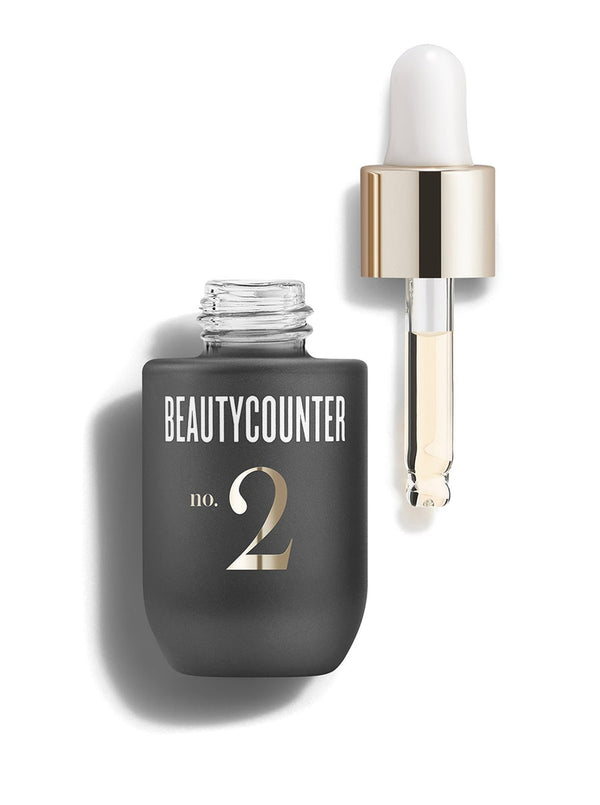 Counter+ No. 2 Plumping Facial Oil - Cynaglow