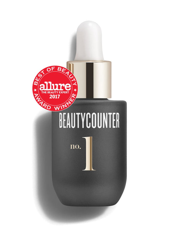Counter+ No. 1 Brightening Facial Oil - Cynaglow