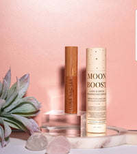 Moon Boost Lash & Brow Enhancing Serum - Cynaglow