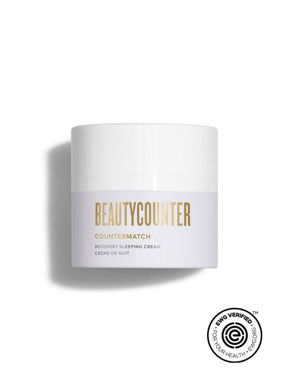 Countermatch Recovery Sleeping Cream - Cynaglow
