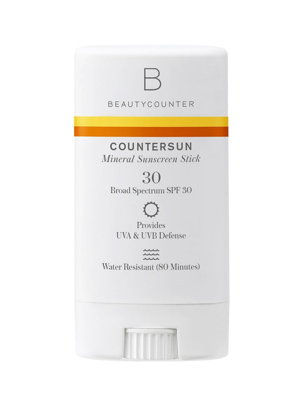 Countersun Mineral Sunscreen Stick - Cynaglow