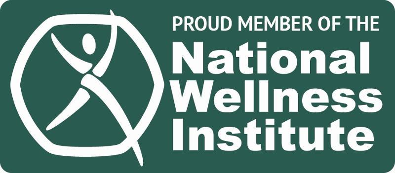 Proud Member of National Wellness Institute
