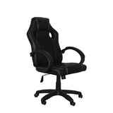 Silla Gamer Pro Ultimo Modelo Basculante Regulable Con Ruedas