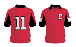 Ottawa Celly Golf Shirts