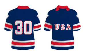 USA Celly Golf Shirts