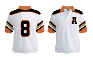 Anaheim Celly Golf Shirts