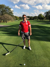 Load image into Gallery viewer, Detroit Golf Shirts