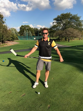 Load image into Gallery viewer, Pittsburgh Golf Shirts