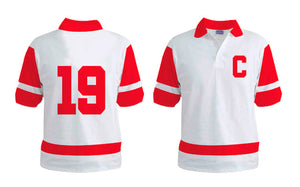 Detroit Celly Golf Shirts