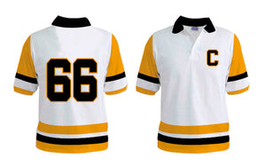 Pittsburgh Celly Golf Shirts