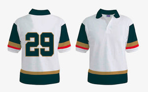 Vegas Celly Golf Shirts