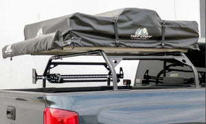 Choosing the Right RTT Bed Rack for Your Overland Truck | Tuff Stuff 4x4 & Tuff Stuff Overland
