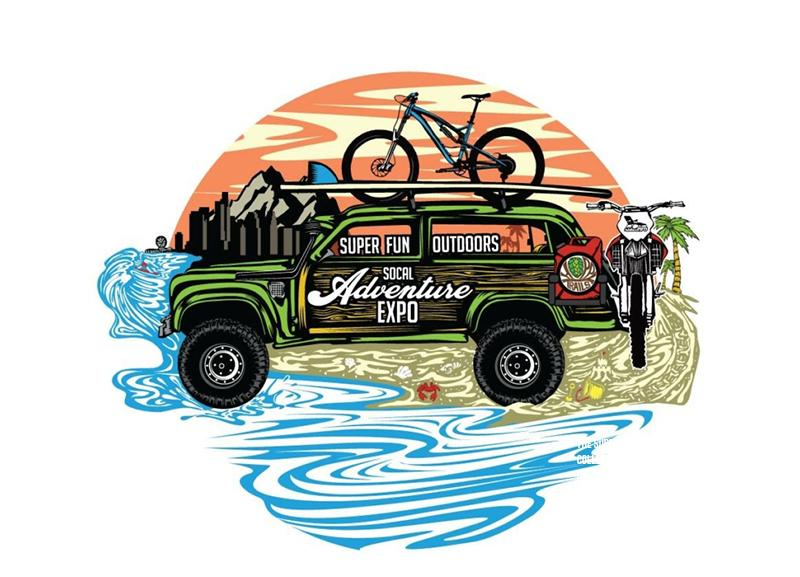 Come visit us at the SoCal Adventure Expo this weekend! | Tuff Stuff 4x4 & Tuff Stuff Overland