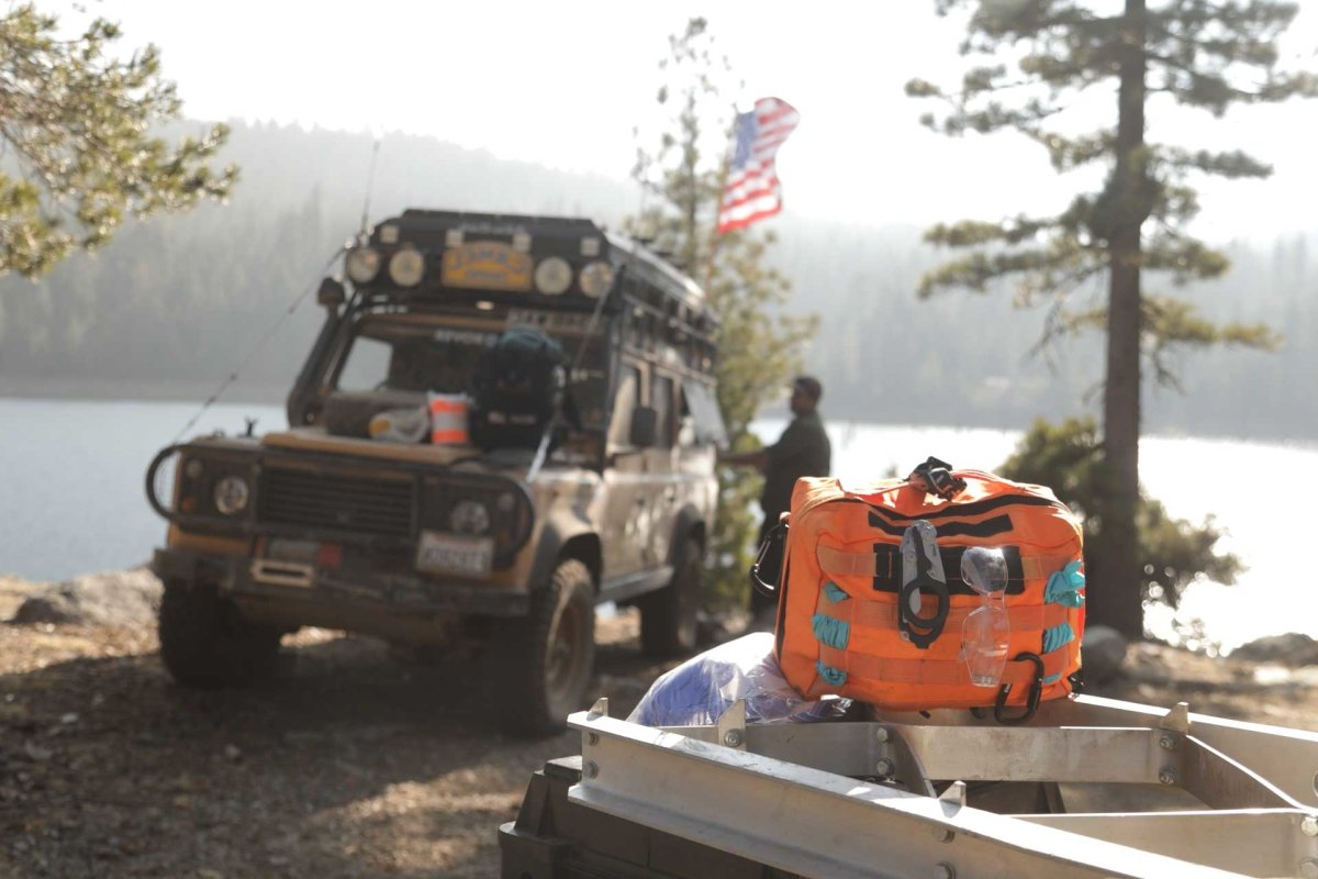 How to Pack Your First Aid Kit for Overlanding | Tuff Stuff 4x4 & Tuff Stuff Overland