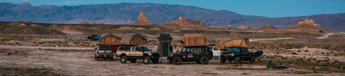 Shop Overland Equipment | Tuff Stuff 4x4 & Tuff Stuff Overland